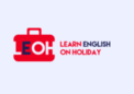 Learn English on Holiday