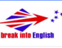 Break into English - cursos de inglés